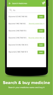 Lifecare Health – Online Medicine & Lab Tests App Download For Android and iPhone 2