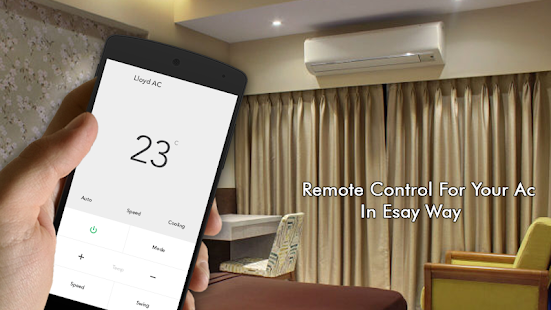 App Universal-Remote Control for All TV,Ac,Set Top Box APK for Windows Phone