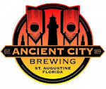 Logo for Ancient City Brewing