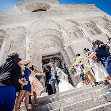 Wedding photographer Pasquale De ieso (pasqualedeieso). Photo of 19.01.2016
