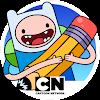 Magic' Créateur Adventure Time