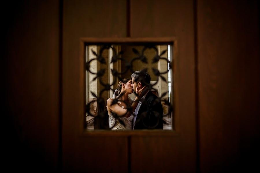 Wedding photographer Víctor Martí (victormarti). Photo of 02.06.2017