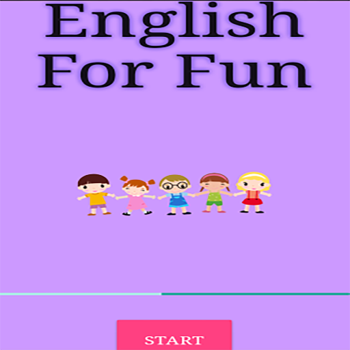 English For Fun app (apk) free download for Android/PC/Windows