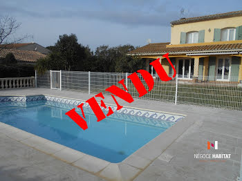 villa à Generac (30)