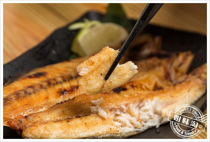 豐日式居酒屋午仔魚一夜乾