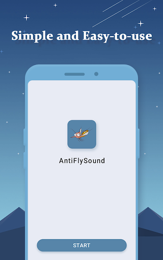 Anti Fly Sound- Anti Fly Repellent 1.0.2.0726 screenshots 1