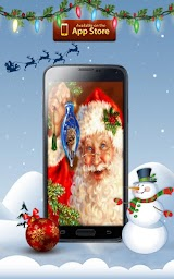 Santa Claus Wallpapers Apk Download Free for PC, smart TV