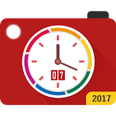 Auto Stamper : Timestamp Camera for Photos - 2017