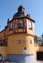 Photo: Das Wirtshaus an der Lahn, hier hat Goethe schon gespeist