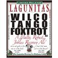 Logo of Lagunitas Wilco Tango Foxtrot (WTF)