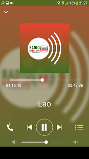 Haere Lao, Radio Fulbe Int.- screenshot thumbnail