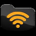 File Explorer WiFi PRO icon
