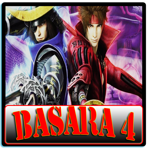 Pro Basara 4 Special Game Hint
