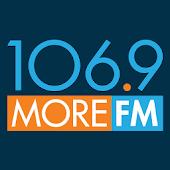 106.9 More FM