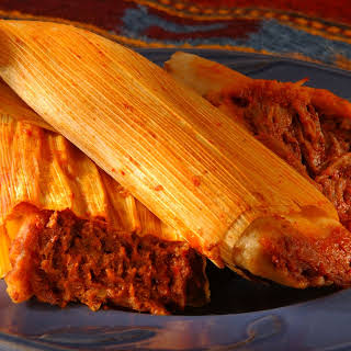 Tamales No Lard No Oil No Butter Recipes.