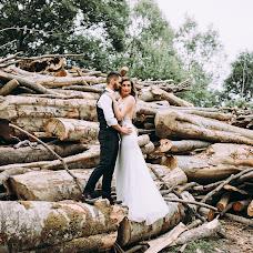 Fotograful de nuntă Haitonic Liana (haitonic). Fotografia din 11.06.2018