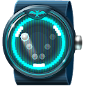 Cyclopong for Android Wear icon