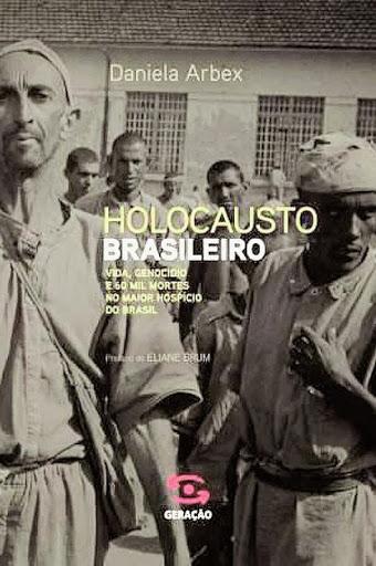 holocausto - Nerd Recomenda