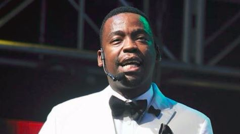Gospel singer Sbu Noah is grateful to have escaped with his life.