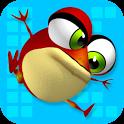 Crazy Toad icon