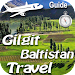 Gilgit Baltistan Travel Guide icon