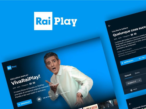 RaiPlay screenshot 11