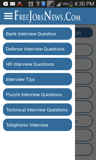 Interview Tricks