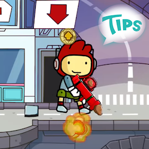 New Tips Scribblenauts Unlimited