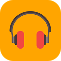 Music player HD icon