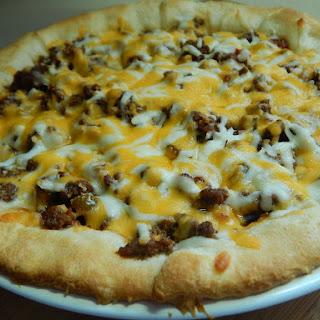 Taco Meat Pie Recipes