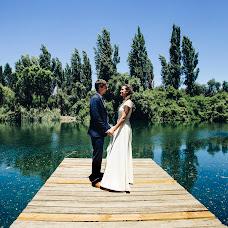 Wedding photographer Patricio Nuño (taller7). Photo of 24.03.2016