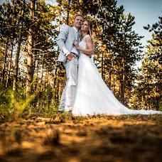Wedding photographer Péter Győrfi-Bátori (PeterGyorfiB). Photo of 22.06.2017