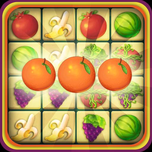 Farm Adventure Match 2 - Match 3 file APK Free for PC, smart TV Download