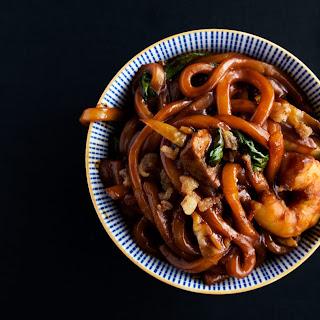 Hokkien Noodles (KL Style)