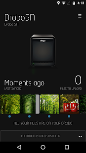 DroboPix- screenshot thumbnail