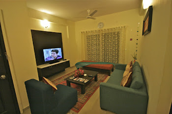 Marathahalli Serviced Apartment in Bengaluru