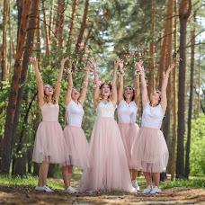 Esküvői fotós Aleksandr Zhosan (AlexZhosan). Készítés ideje: 11.04.2018