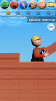 Screenshot of Talking Max the Worker