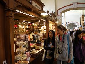 Photo: 3. den - Tak copak mají v tržnici?! (Kauppatori, Helsinki)