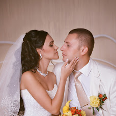 Wedding photographer Nika Stepanenko (Nika1706). Photo of 04.10.2014