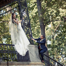 Wedding photographer Aleksey Mikhalevskiy (mikhalevskyi). Photo of 08.12.2015