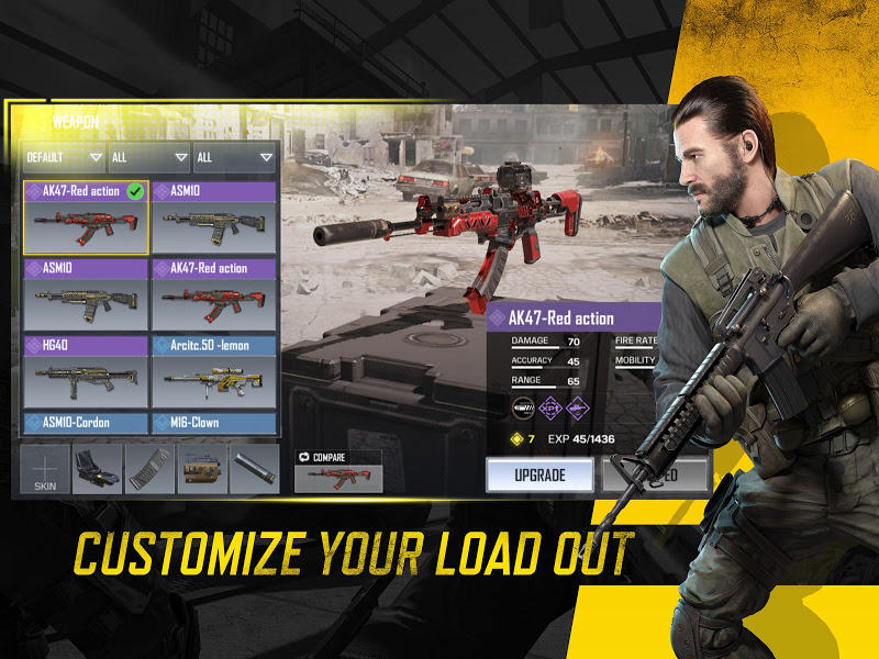 Call of Duty®: Mobile Screenshot 7
