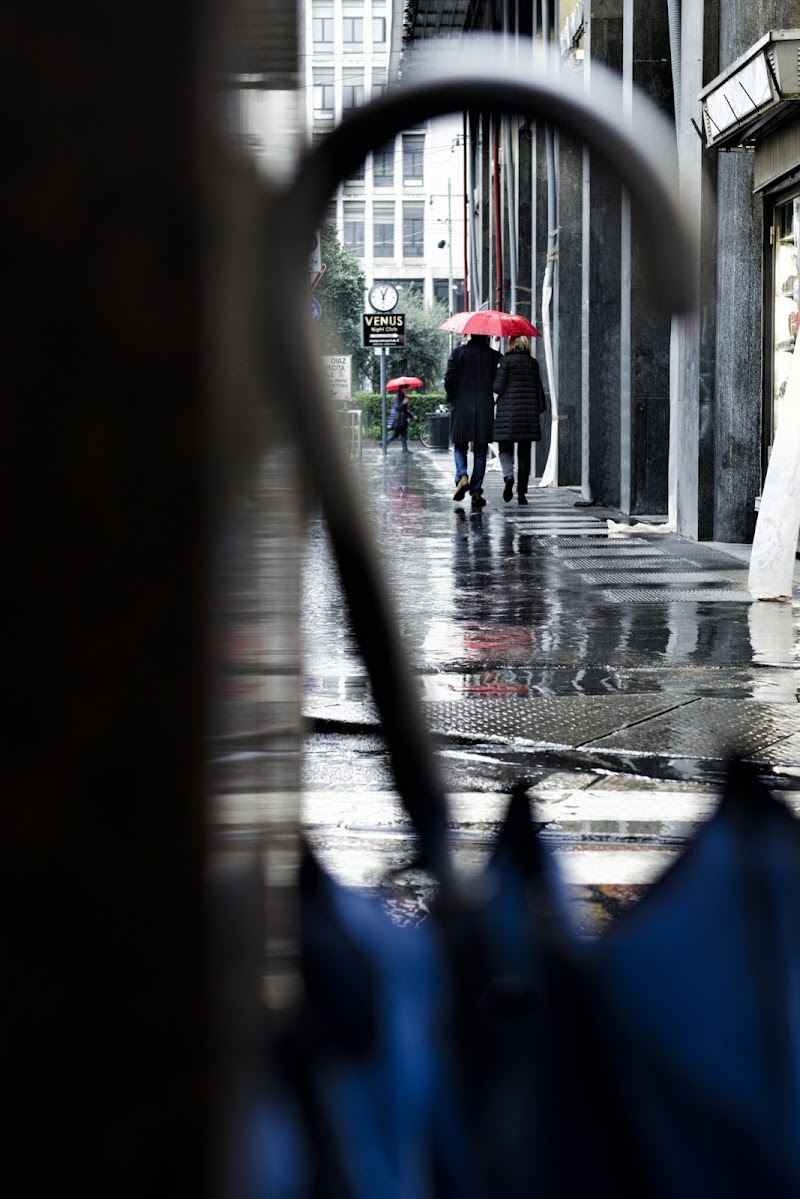 Ombrelli di martapuppi