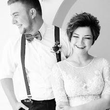 Wedding photographer Mariya Malgina (Positiveart). Photo of 20.10.2017
