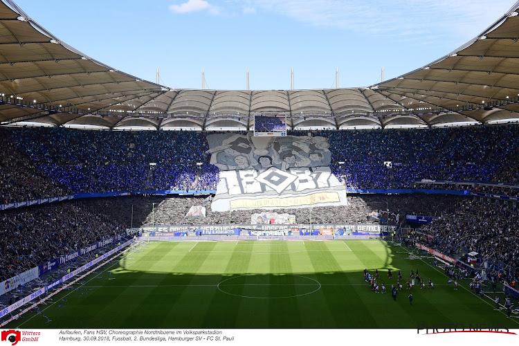 📷 Rien ne va plus pour HSV, humilié dans un derby très tendu