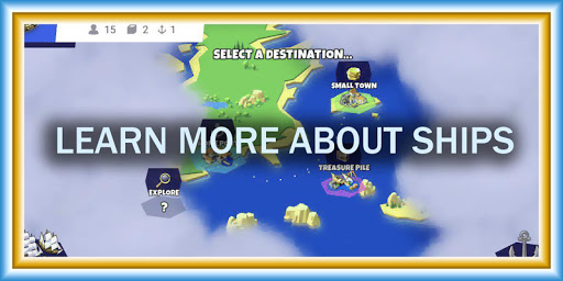 Sea Trade: World Expansion 1.5 de.gamequotes.net 1