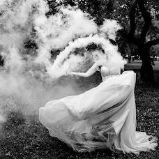 Wedding photographer Darya Bondina (BondinaDaria). Photo of 23.07.2018