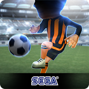 Игра SEGA POCKET CLUB MANAGER