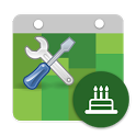 Fix for Birthday Calendar icon