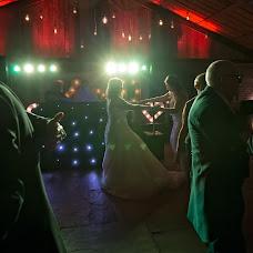 Wedding photographer Carl Dewhurst (dewhurst). Photo of 02.02.2019
